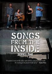 Songs from the Inside Series 1