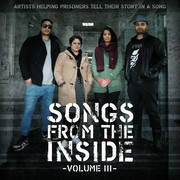 [New] Songs From The Inside Series III - Audio CD